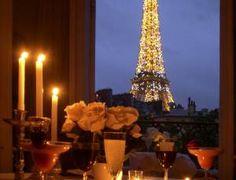 parigi romantica