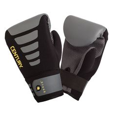 Century BRAVE Men's Neoprene Bag Gloves c#147001P