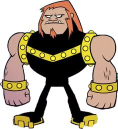 Mammoth (Baran Flinders) is one of the main antagonists of Teen Titans Go! He is voiced by. Teen Titans Costumes, Teen Titans Cosplay, Teen Titans Robin, The New Teen Titans, Pop Marvel, Cartoon Movies, Cartoon Characters, Disney Drawings, Cartoon Drawings