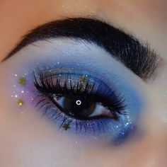 #chunky glitter is killing it! Shop all your glitter essentials at The Makeup Club
