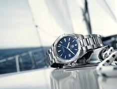 TAG Heuer Aquaracer 300m Calibre 5- Blue Dial