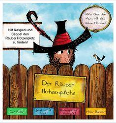 Hotzenplotz for Virenschleuderpreis!!!! Thienemann Verlag: Etablierung des Räuber Hotzenplotz auf Facebook   Virenschleuder-Preis