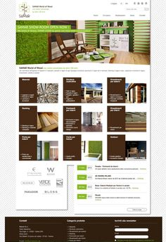 Online il nuovo sito di @SamarLegno con una bellissima foto dei prodotti #MOSSdesign e #MOSS Wall in Home Page!    Trovate la scheda Verde Profilo qui:  http://www.samarlegno.com/prodotti/verde-per-indoor/verde-profilo