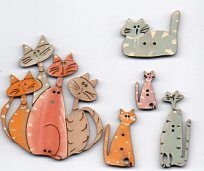 www.theodoracleave.com Barb Smith designs Cats that are on special Jan 2016