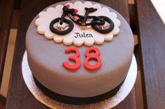 bike fondant Rebeca cakes
