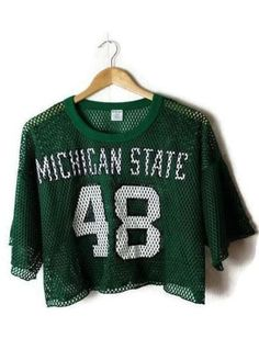 10 Adorable Gameday Outfits at Michigan State University - Society19  College Game Days 00c1f1cd2