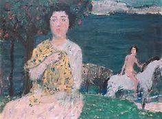 Jan Preisler Modern Art, Fine Art, Painter, Mucha, Painting, Art, Pictures, Alfons Mucha, Paul Gauguin