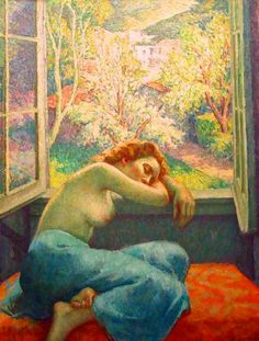 From my Window  Maurice Askenazy -