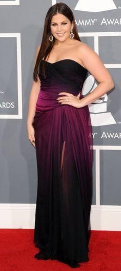 Vestidos de Festa Grammy 2012 (14)