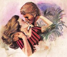 Miriam e Mario (Paixões Desenfreadas)