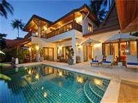 beach villa - Bing Images