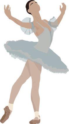 Ilustración arquitectónica People, Ballerina, Moda Femenina, People Illustration, Folk
