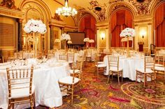 An Elegant, Vintage Wedding In Ottawa Reception Decorations, Table Decorations, Table Settings, Bloom, Furniture, Home Decor, Decoration Home, Room Decor, Place Settings