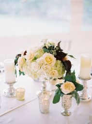 #Elegant Coastal #Wedding