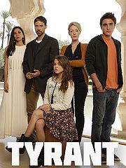 Tyrant: Season 1 Awesome!