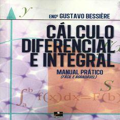 Calculo Diferencial e Integral - Manual Pratico
