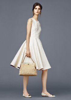 Dolce & Gabbana – Woman Collection Spring Summer 2014