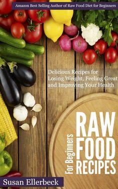 Rhio Raw Food Recipes