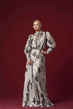 Ny Fashion, Womens Fashion, Fantasy Dress, Event Dresses, African Fashion Dresses, Green Dress, Fall Winter, Winter 2017, Camouflage
