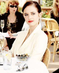 Eva Green as Vesper Lynd in Casino Royale (2006)                                                                                                                                                                                 More
