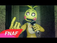 FNAF SONG ►RUN RUN◄ by ChaoticCanineCulture (Five Nights at Freddy's Animation) - YouTube