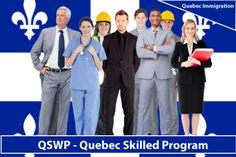 Quebec  Visa Applications