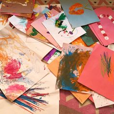 Chez Tuta & Coco nous avons un œil expert pour l'art, en particulier pour celui de plus petits.  At Tuta & Coco we have an expert eye on art, in particular for that of children.