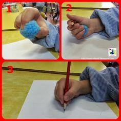 Motor Skills Activities, Toddler Learning Activities, Fine Motor Skills, Preschool Activities, Kids Learning, Pre Writing, Writing Lessons, Writing Skills, Preschool Names