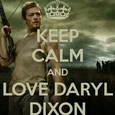 Daryl Dixon..*