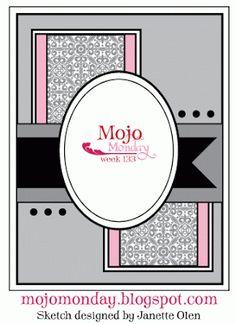 Mojo Monday - The Blog: Mojo Monday 133 - CONTEST