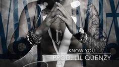 Justin Bieber Type Beat - Know You (Feat.Skrillex) Prod.@LilQuenzyBeats