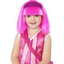 Sophie's halloween costume (wig) - option 1