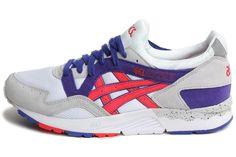 Amazon.com: Asics GEL-LYTE V Mens Sneakers H400N-0123: Shoes
