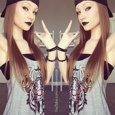 """#ootd, I don't normally do """"oo-tah-duhs"""" but I'm happy to finally be able to wear tank tops again! OUTSIDE!"""