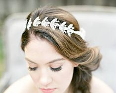 Vintage Crystal Wedding Crown para la Novia Princesa Tiara Bridal Hair Accessories SimpleLife Bridal Crown Tiara