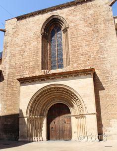 The Almoina Door, Valencia