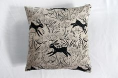Hand printed silkscreen fabrics and fabric products Cozy Room, Silk Screen Printing, Repeating Patterns, Home Textile, Pattern Design, Cushions, Throw Pillows, Embroidery, Drawings