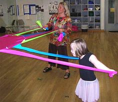 theraband games