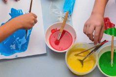 kreatywne zabawy, kreatywne dziecko, easter, spring, diy_crafts, easter egg, pisanki, wielkanoc, papier mache