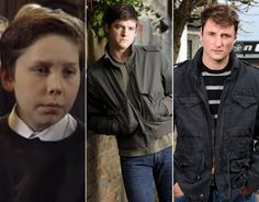 Martin Fowler is currently played by James Bye, however the role was previously played by Jon Peyton Price and James Alexandrou [BBC] Actor Picture, Soap Stars, Keep Up, Soaps, Bbc, British, Actors, My Love