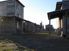 ghost towns in oklahoma | Lea Ann's Garden: The Ghost Town of Atheism