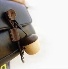 Nut Mini-Speaker