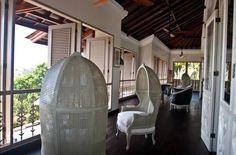 Bali! Villa Saparua in Tanah Lot