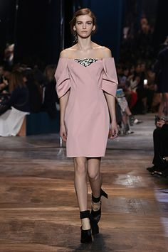 Christian Dior Haute Couture Spring-Summer 2016 Collection @Maysociety