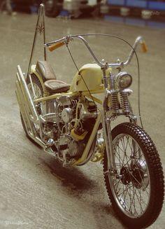 Vintage chopper