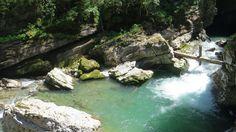 Tour Breitachklamm Oberstdorf Hörnlepass Alpe-Dornach Waterfall, Hiking, River, Outdoor, Alps, Walks, Outdoors, Waterfalls, Outdoor Games