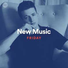 New Music Friday  #NowPlaying