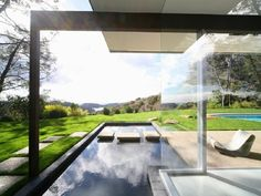 Richard Neutra - Singleton Residence - Bel Air