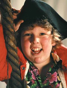 The Goonies - Jeff Cohen