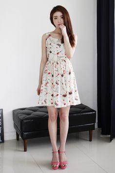 Beatiful dress
